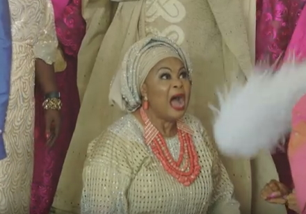 How African Parents Will React If You Refuse To Get Married