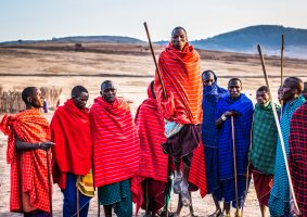Should Tribal Differences Matter In A Relationship?