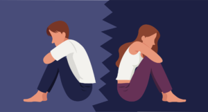 What To Do When Love Turns Sour